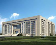 政府项目-太原市公安局